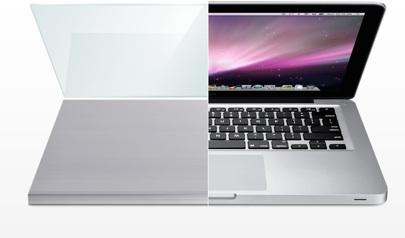 Greener Macbook