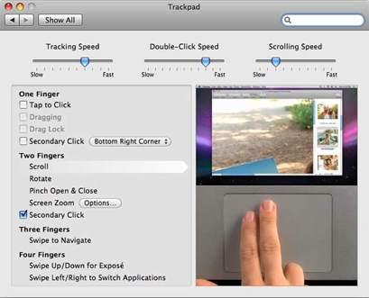 Whatsnew Trackpad