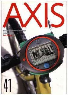 Axismagazine