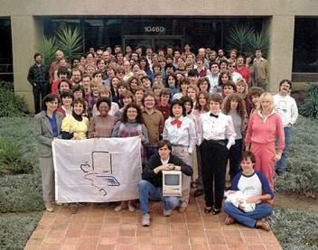 Macteam 1984