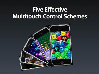 5 Control Schemes