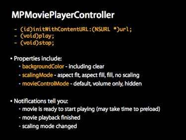 Mpmovieplayercontroller