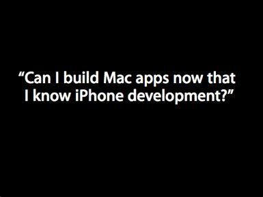 Build Mac App