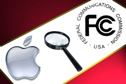 Fcc Apple
