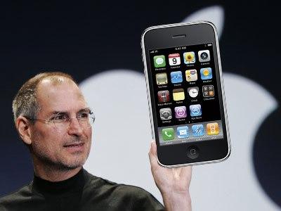 Apple Tablet Debut