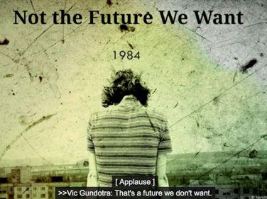 Draconian Future