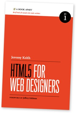 Html5-For-Web-Designers