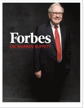 Forbes Warren Buffett Issue