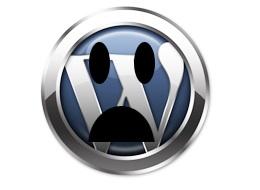 Wordpress Down