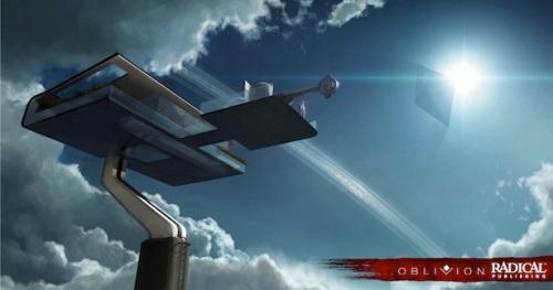 oblivion_ radical